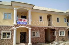 3 bedroom duplex for sale jabi abuja pid k3836