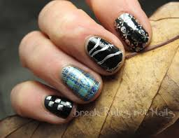 break rules not nails it u0027s all about nail polish colour and
