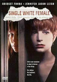 Single White Female Meme - single white female 1992 poster at the movies pinterest