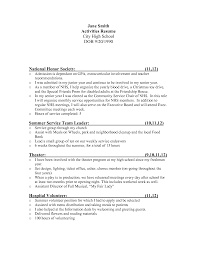 resume examples templates activities on resume free resume example and writing download extra curricular activities in resume sample templates for sign in sheets graphic design sample resumes