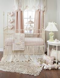 baby metal cribs deer crib bedding set corinna