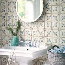 Mirror Bathroom Tiles Tiles Aqua Turquoise Fired Earth