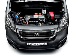 a peugeot leasing an electric peugeot van uk car lease pcp u0026 pch deals