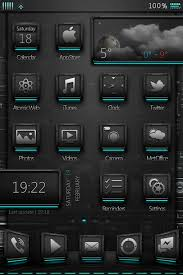 best dreamboard themes for iphone 6 27 best winterboard theme for ios devices 2013