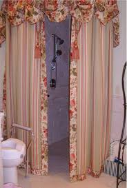 Shower Curtain Tracks Customer Testimonial Curved Shower Curtain Track Curtain
