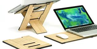 Laptop Stands For Desk by Flio Stand An Ultra Portable Laptop Stand