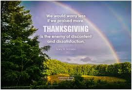thanksgiving 2016 quotes blessings prayers