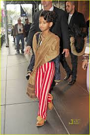 willow smith reveals halloween costume photo 2488695 willow