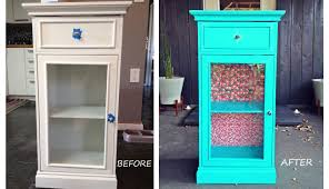 value city furniture curio cabinets painted curio cabinet