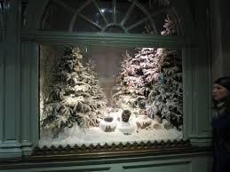 fortnum u0026 mason christmas window unveiling 2014