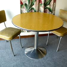 Retro Kitchen Table by Attractive Vintage Formica Kitchen Table And Chairs Also Retro
