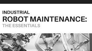 Seeking Robot Date Robot Maintenance