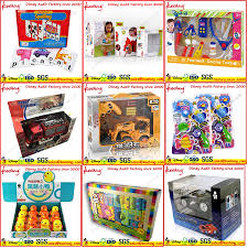 Kitchen Set Toys Box Series Packing For Cosmetic Electronics Toys Kitchen Clothing