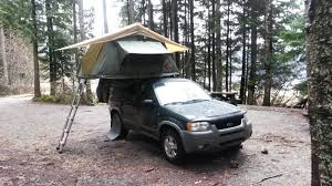 Ford Escape Bike Rack - my 2002 ford escape overlanding rig expedition portal