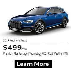 audi allroad lease offers audi lease specials in orange county orange county audi lease