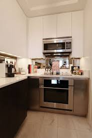 Kitchen Design For Small Apartment Tips For Having And Applying A Small Kitchen Design