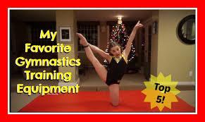 my top 5 gymnastics equipment recommendations flippin u0027 katie