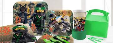 ninjago party supplies lego ninjago party supplies woodies party