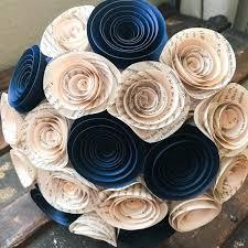 wedding flowers ta best 25 paper flower bouquets ideas on paper bouquet