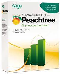 amazon com peachtree by sage first accounting 2010 old version
