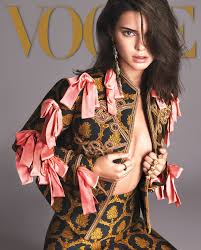Sleep Number Bed Commercial 2016 Kendall Jenner Is Our September Issue Cover Vogue Vogue