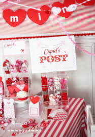 Valentine S Day Decor For The Office by Valentine U0027s Day Party Cupid U0027s Post Office