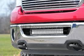 f150 bumper light bar ford f 150 light bar bumper mount 20 inch hid kit pros