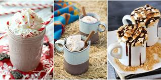 41 winter drinks easy recipes for warm holiday drinks