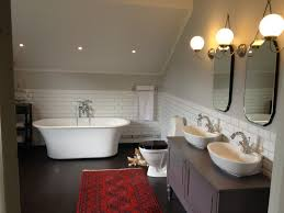 1940s Bathroom Design by By The Sea Ombre Coastal Bath Accessories Bathroom Decor