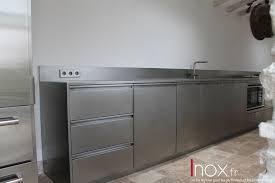 cuisine tout inox inox fr tous les éléments de cuisine