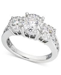 unity wedding bands unity wedding rings prestige unity diamond engagement ring in 14k