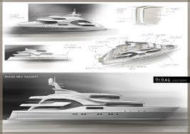 yacht design new uldas design 65m superyacht project razor superyachts news