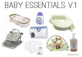 baby essentials sometimes sweet baby essentials v 1