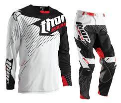 black dirt bike boots new thor mx core hux white black red bmx mtb motocross dirt bike
