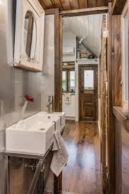 best ideas about tiny homes wheels pinterest house high end custom tiny house wheels built new frontier homes