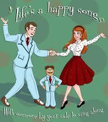 s a happy song by bluesky55j on deviantart