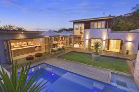L Shaped House Plans Impressive 25 U Shape House 2017 Decorating Design Of 44 C Shaped