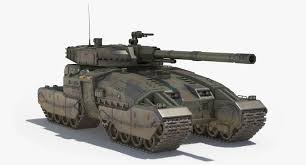 futuristic military jeep sci fi tank 2