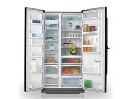 how long will the food in your refrigerator last food network