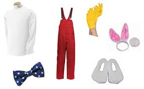 Roger Rabbit Halloween Costume Roger Rabbit Costume Diy Guides Cosplay U0026 Halloween