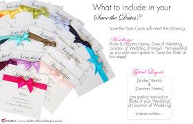 save the date wording wording for save the dates what to include in your save the date