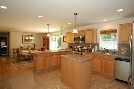 Open Floor Plan Pictures Beautiful Open Floor Plan Home U0026 3 Bay Garage On 6 8 Acres U2013 Pass