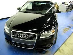 audi a4 s line 07 slxi cars for sale 2007 audi a4 2 0t s line black sn829