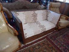 Horsehair Sofa Victorian Sofa Ebay
