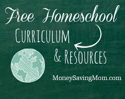 257 best free homeschool curriculum images on pinterest free