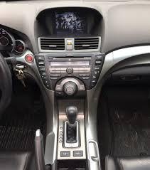 2011 acura tl sh type awd exelon auto sales