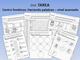 24 best spanish primary resources images on pinterest primary