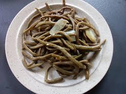 comment cuisiner les haricots plats cuisine beautiful comment cuisiner les haricots plats hd