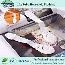 Child Lock Kitchen Drawers by Child Safety Cabinet Door Locks Kitchen Cupboard Lock Refrigerator