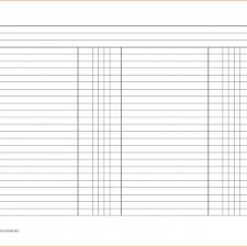 Account Balance Sheet Template Accounting Balance Sheet Template Masir